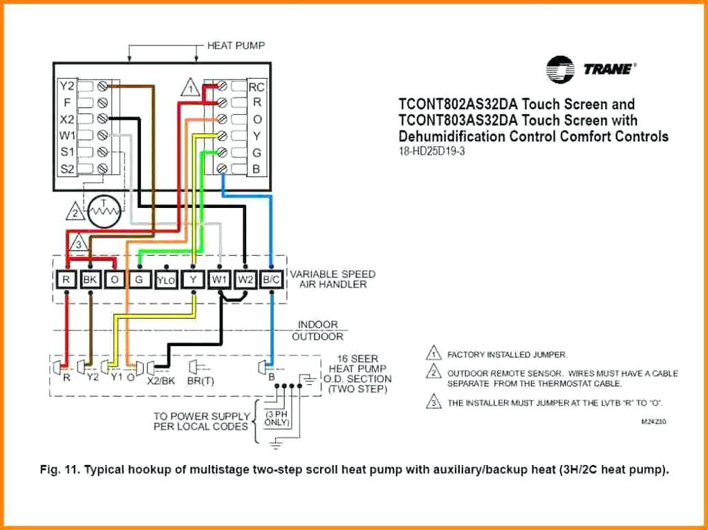 honeywell round thermostat wiring diagram Download-whole house ventilation control manual luxury how to wire a heat pump thermostat wiring honeywell t6 5-p