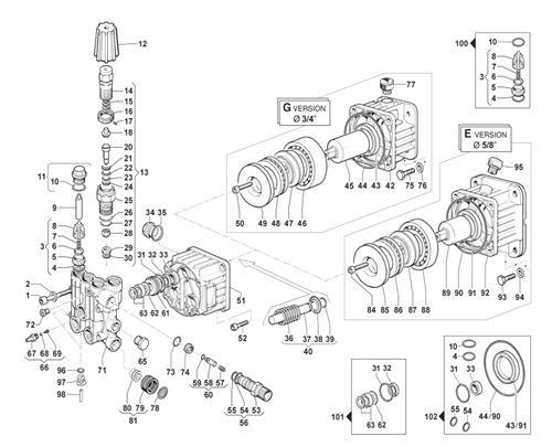hydrotek pressure washer wiring diagram gallery