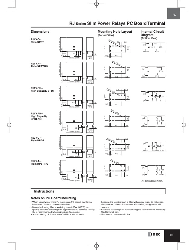 idec sh2b 05 wiring diagram Collection-catalog relay idec haophuong 20 638 1-p