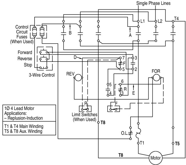 Diagram Iec Motor Starter Wiring Diagram Download