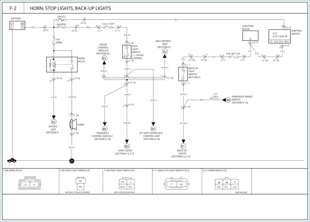 ignition interlock wiring diagram Collection-Ignition Interlock Wiring Diagram Lovely Flasher Light Circuit Diagram Awesome Od Light Flashing ford F150 5-m