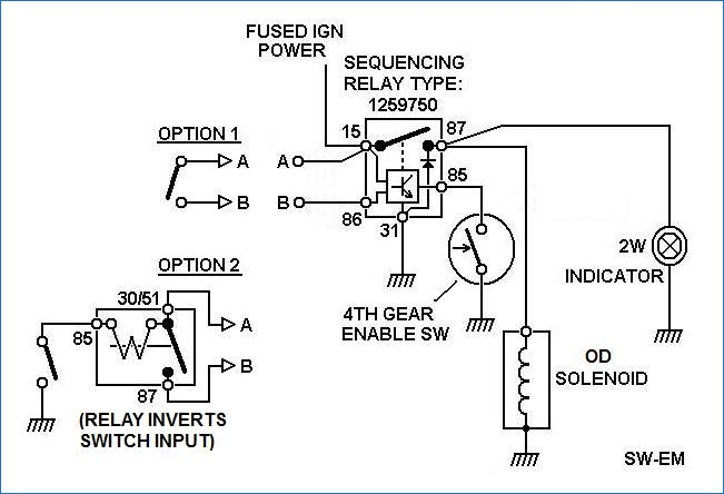 ignition relay wiring diagram Collection-ignition relay wiring diagram Download SW EM OD Retrofitting on a vintage Volvo 86 volvo DOWNLOAD Wiring Diagram Sheets Detail Name ignition relay 20-h