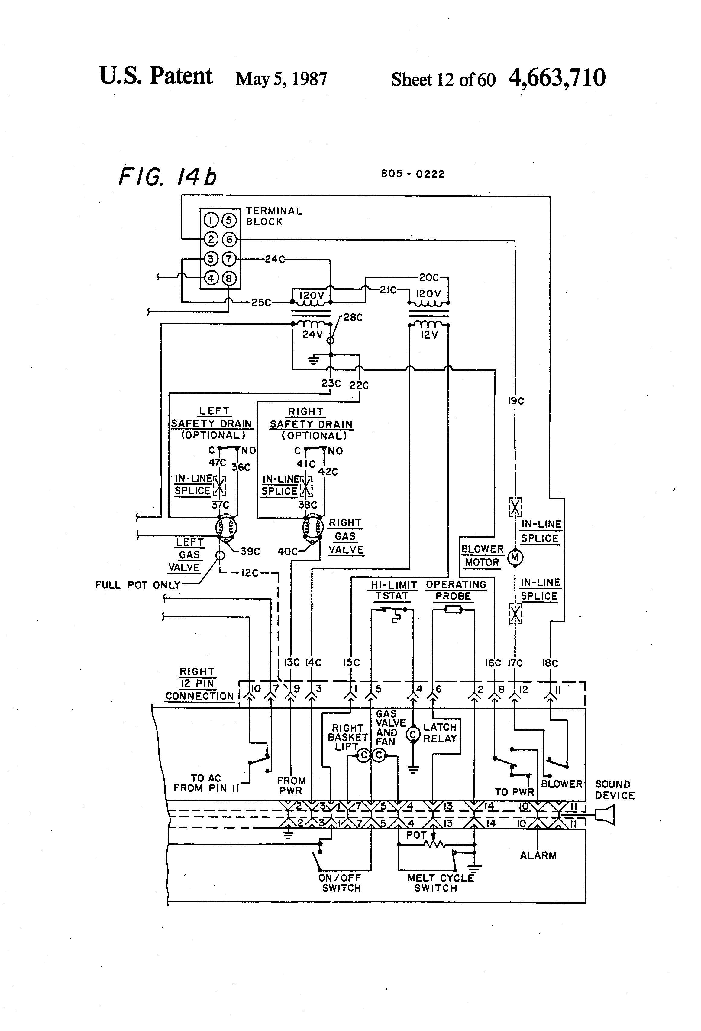 imperial deep fryer wiring diagram Download-Imperial Deep Fryer Wiring Diagram Unique Frymaster Fryer Troubleshooting Gallery Free Troubleshooting 8-o