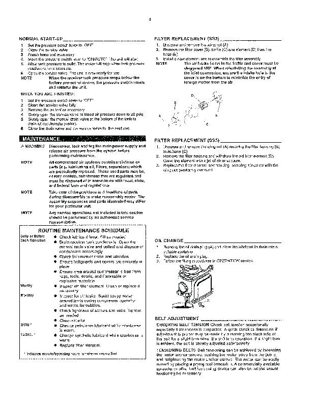 ingersoll rand 2475n7 5 wiring diagram Collection-Wiring Diagram Pics Detail Name ingersoll rand 2475n7 5 wiring diagram – Pressor Wiring Diagram Ingersoll Rand 7-h
