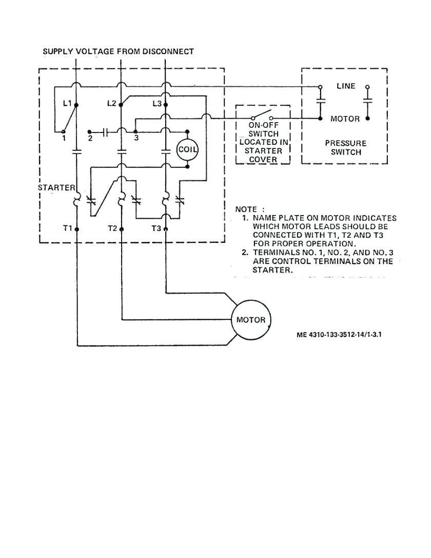 Ingersoll Rand T30    Wiring       Diagram    Sample      Wiring    Collection