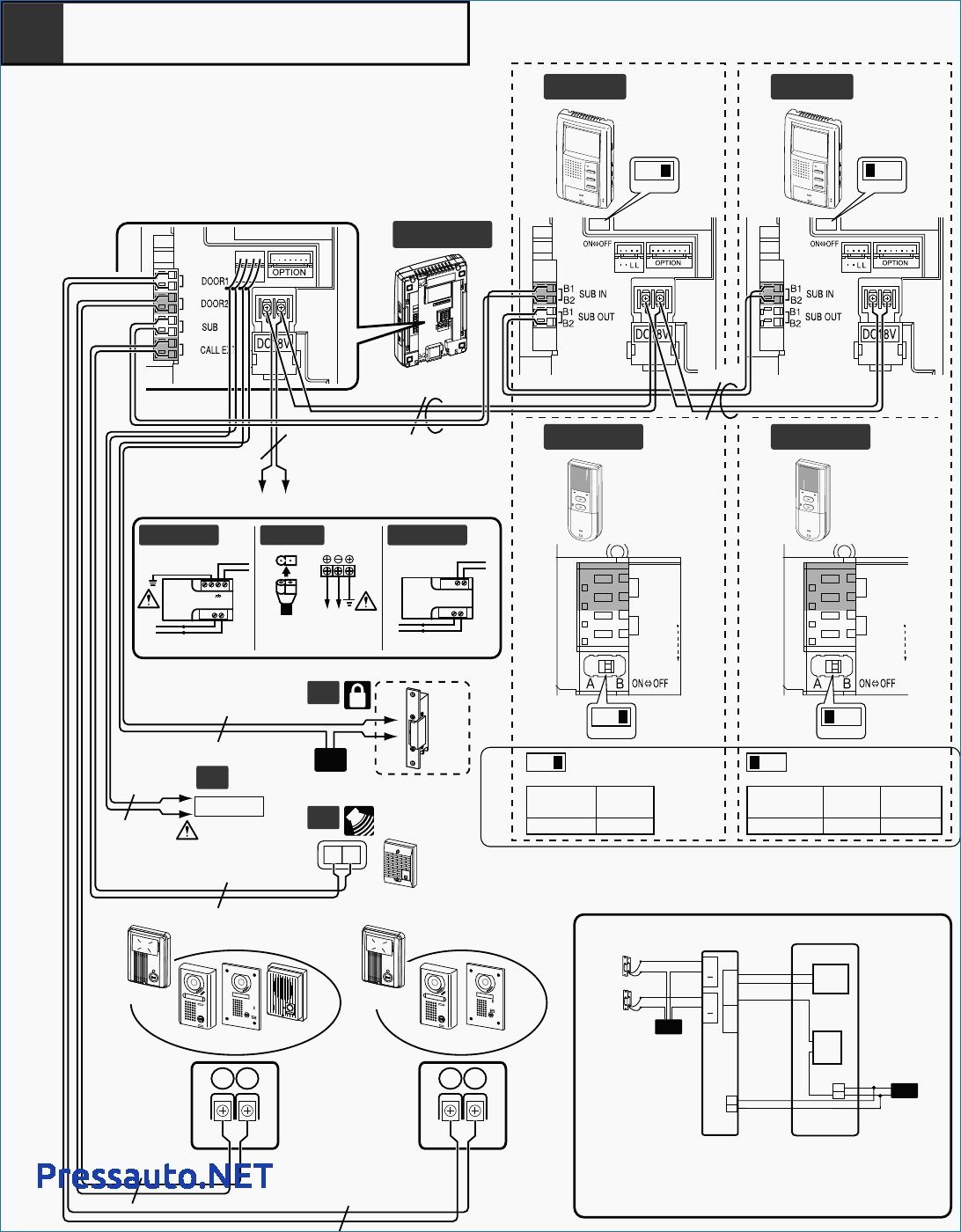 intermatic k4221c wiring diagram Collection-K4221c Wiring Diagram Best AiPhone Wiring Diagram Pressauto Net Inside Electric Cell 13-l