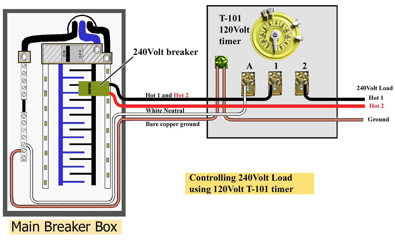 intermatic pool timer wiring diagram Collection-Intermatic Eh40 Wiring Diagram Unique Wiring Diagram for T104 Pool Timer Http Waterheatertimer 11-j