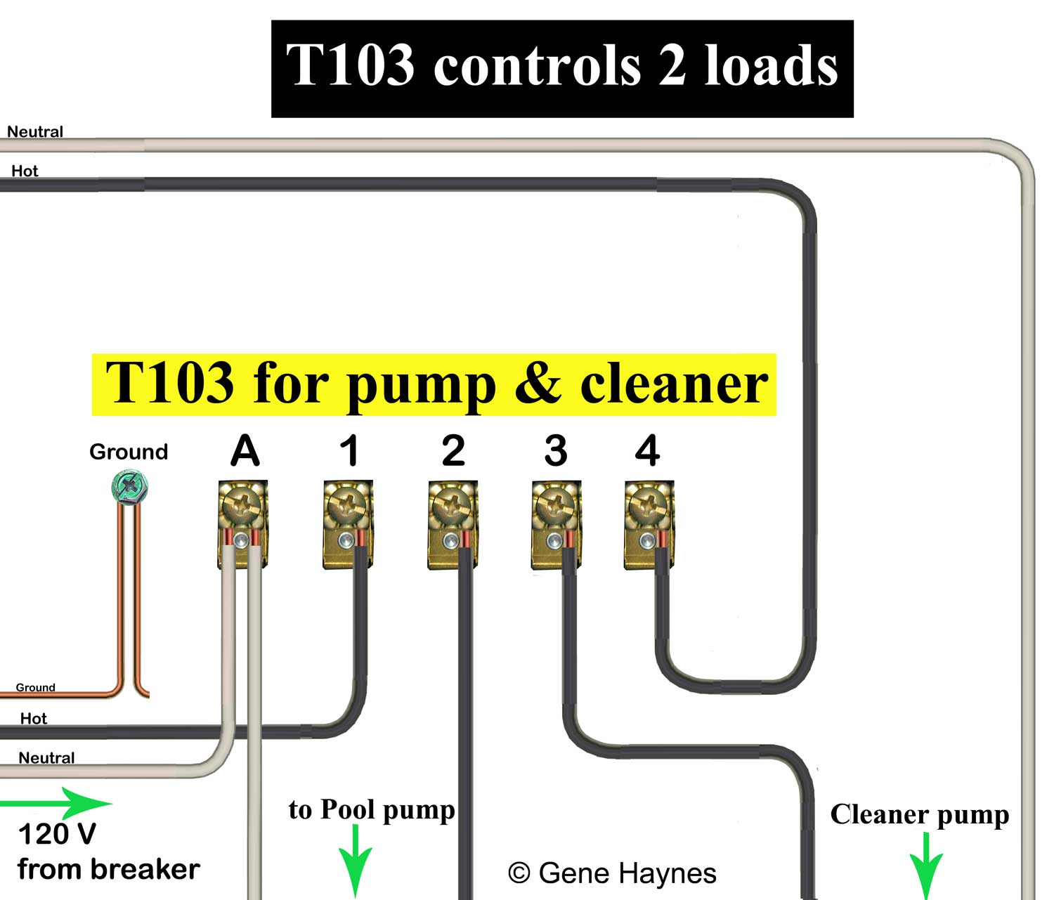intermatic t103 wiring diagram Collection-Intermatic Pool Timer Wiring Diagram Best How to Wire T103 Timer New Intermatic Pool Wiring Diagram 8-o