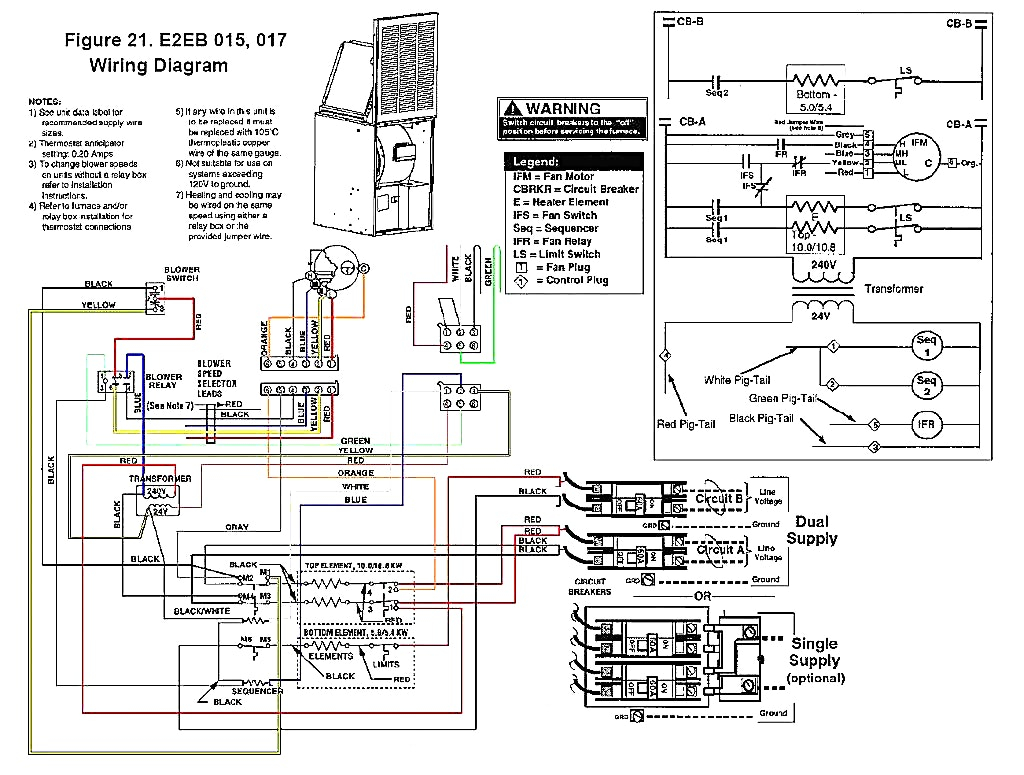 intertherm ac unit wiring diagram Download-Intertherm Electric Furnace Wiring Diagram Fine Stain Mobile Home Schematic Lively Nordyne For 4-a