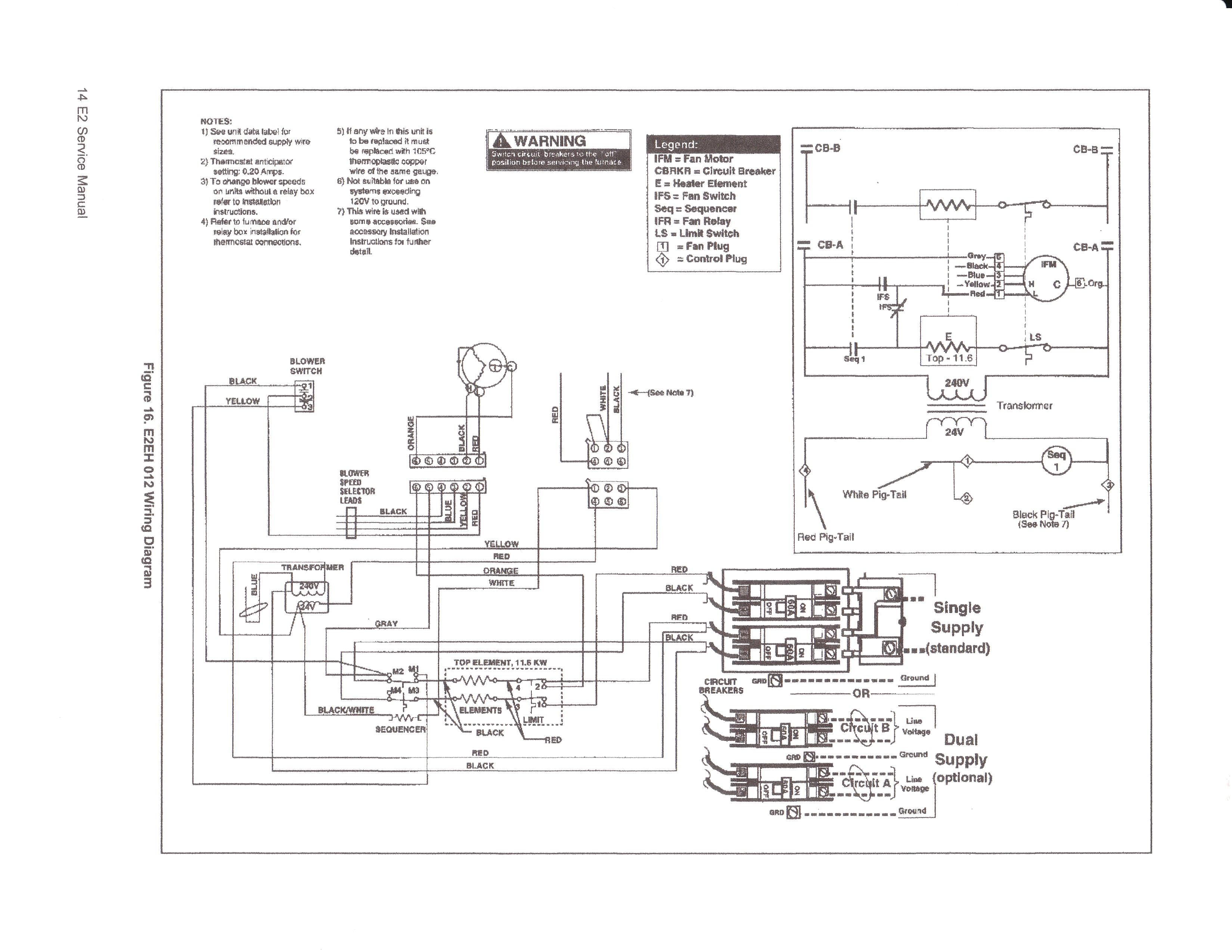 intertherm ac unit wiring diagram Collection-Intertherm Electric Furnace Wiring Diagram Webtor Best Solutions In 11-e