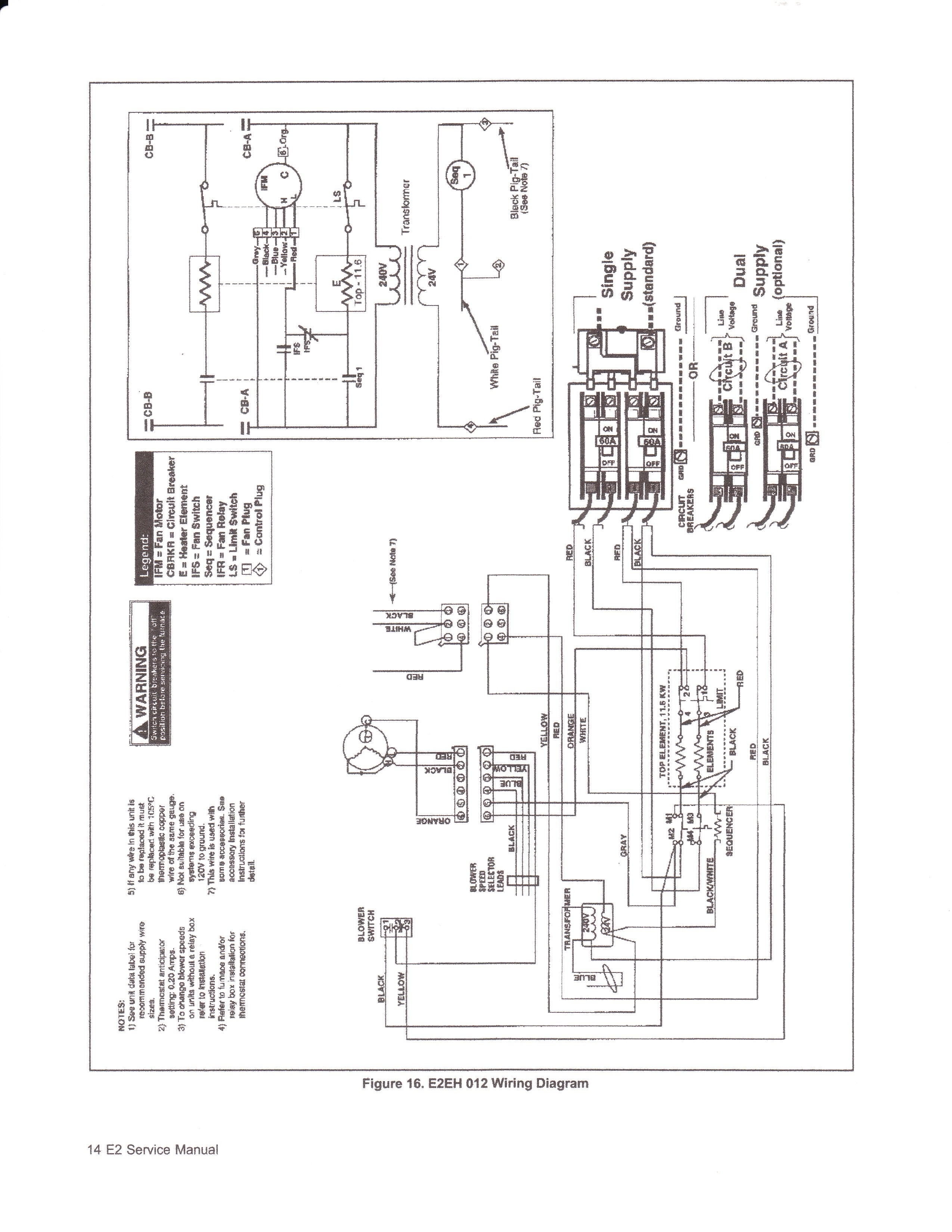 intertherm ac unit wiring diagram Collection-Nordyne Wiring Diagram Electric Furnace New Intertherm Electric Furnace Wiring Diagram For Nordyne Heat Pump 16-s