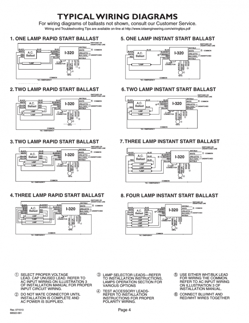 iota emergency ballast wiring diagram Collection-iota emergency ballast wiring diagram collection of wiring diagram u2022 rh wiringbase today GE T12 Ballast Wiring Diagram 3 Lamp Ballast Wiring Diagram 4-j