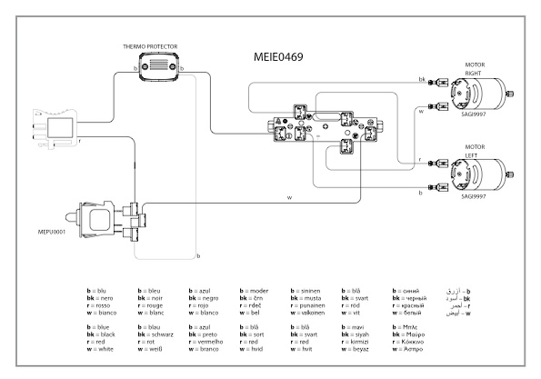 john deere gator hpx 4x4 wiring diagram Collection-John Deere Gator 6x4 Wiring Diagram Inspirational Enchanting Peg Perego John Deere Tractor Wiring Diagram 5-o