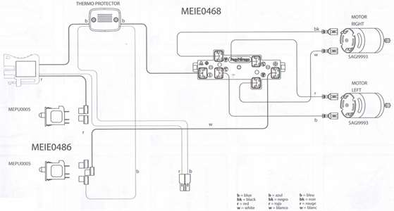 john deere gator hpx 4x4 wiring diagram Download-My john deere hpx 4x4 riding toy does not have power 14-j