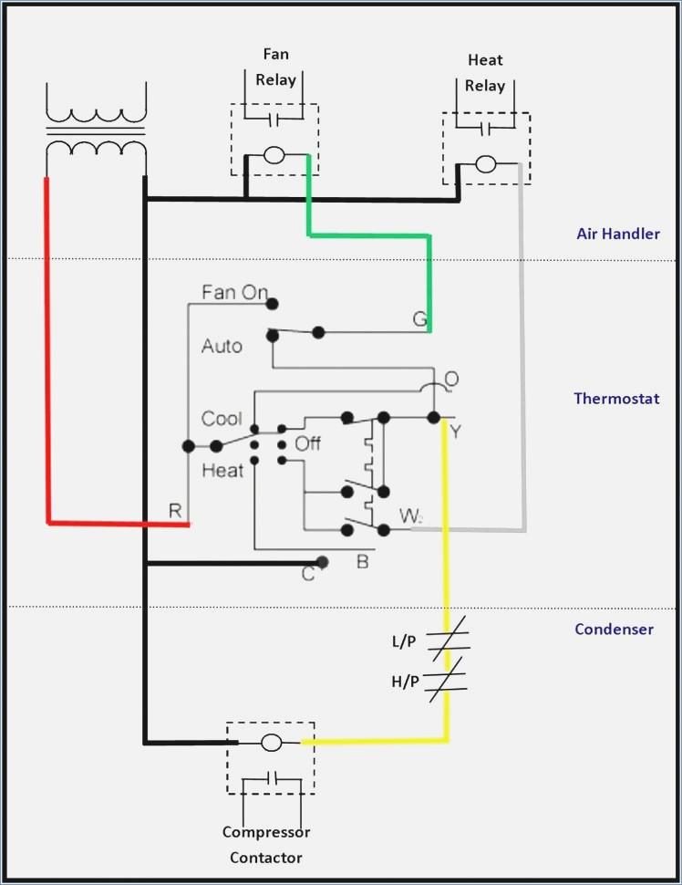 krpa 11ag 120 wiring diagram Collection-krpa 11dg 24 wiring diagram luxury famous hvac potential relay rh kmestc KRP Relay Wiring 2-k