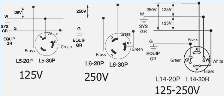 L6 30r Wiring Diagram Download Wiring Collection
