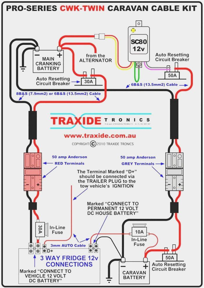 lennox wiring diagram Collection-12v Circuit Diagram Elegant 12v Trailer Wiring Diagram 0d 17-j