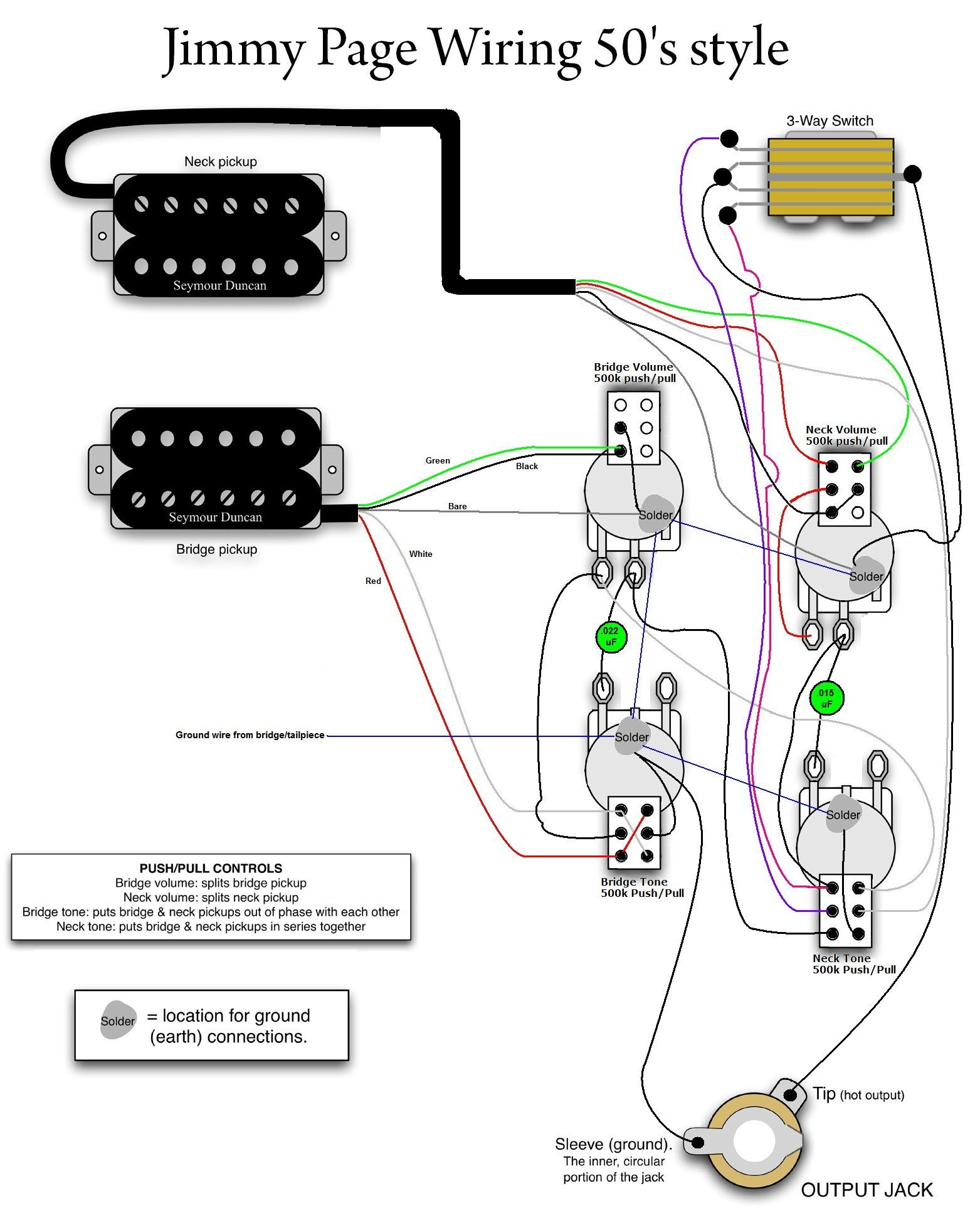 les paul standard wiring diagram Collection-Best Les Paul Wiring Diagram Save Les Paul Traditional Pro Wiring Diagram Best Gibson Les Paul 18-l