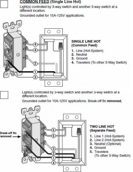 leviton 3 way dimmer switch wiring diagram Download-Leviton 3 Way Dimmer Switch Wiring Diagram Best Unusual Leviton Bination Switch Wiring Diagram S 12-g