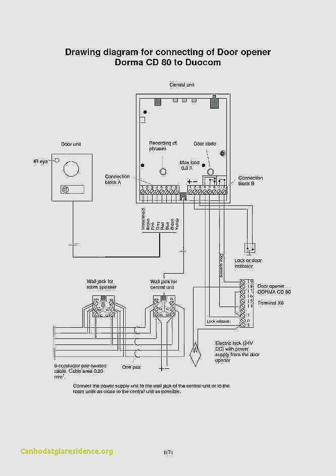 liftmaster garage door opener wiring diagram Download-Liftmaster Automatic Garage Door Lock Inspirational New Liftmaster Garage Door Opener Wiring Diagram 16-e