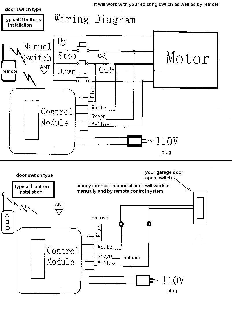 liftmaster wiring diagram download