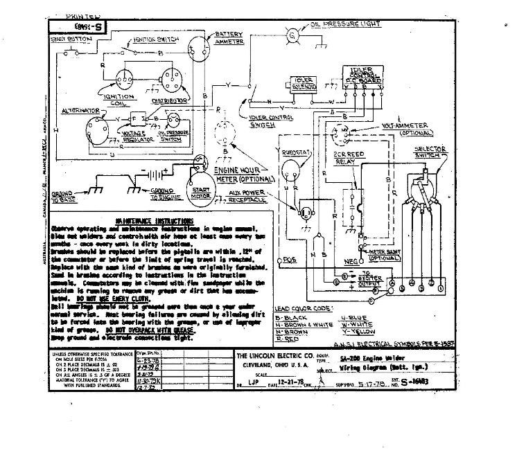 lincoln sae 300 wiring diagram Download-Lincoln Sa 200 Parts Diagram Lovely Lincoln Auto Greaser Wiring Diagram Lincoln Auto Wiring Diagrams 2-o