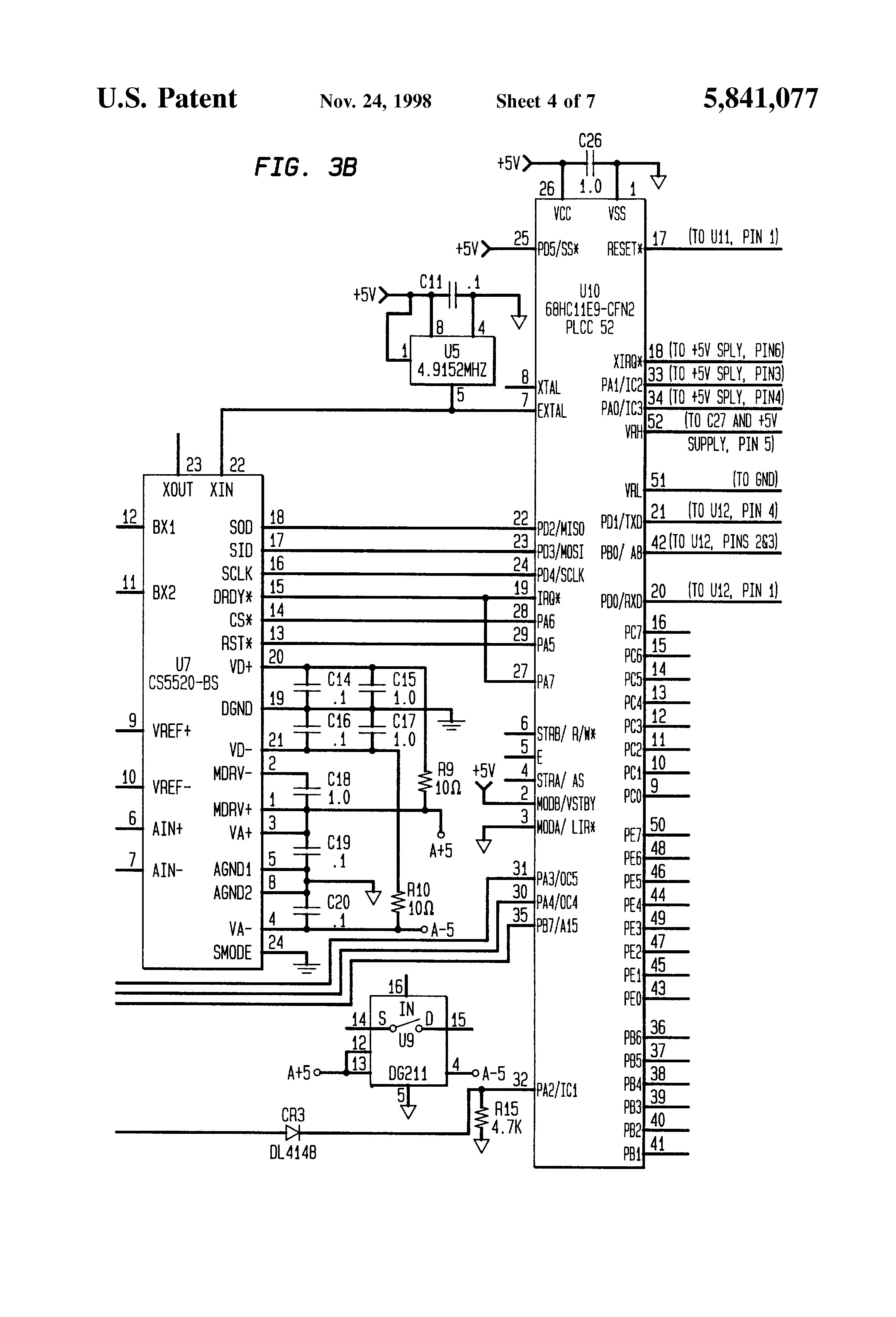 load cell junction box wiring diagram Download-Wiring Diagram for Junction Box New Load Cell Wiring Diagram 10-h
