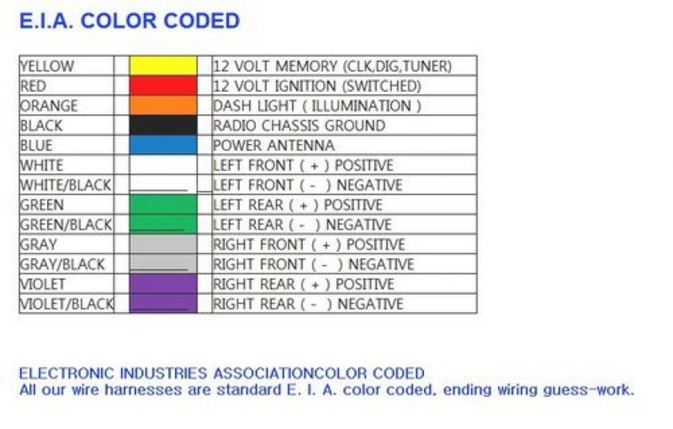love star ind corp ls 53t1 4p wiring diagram Collection-wiring harness  diagram for pioneer