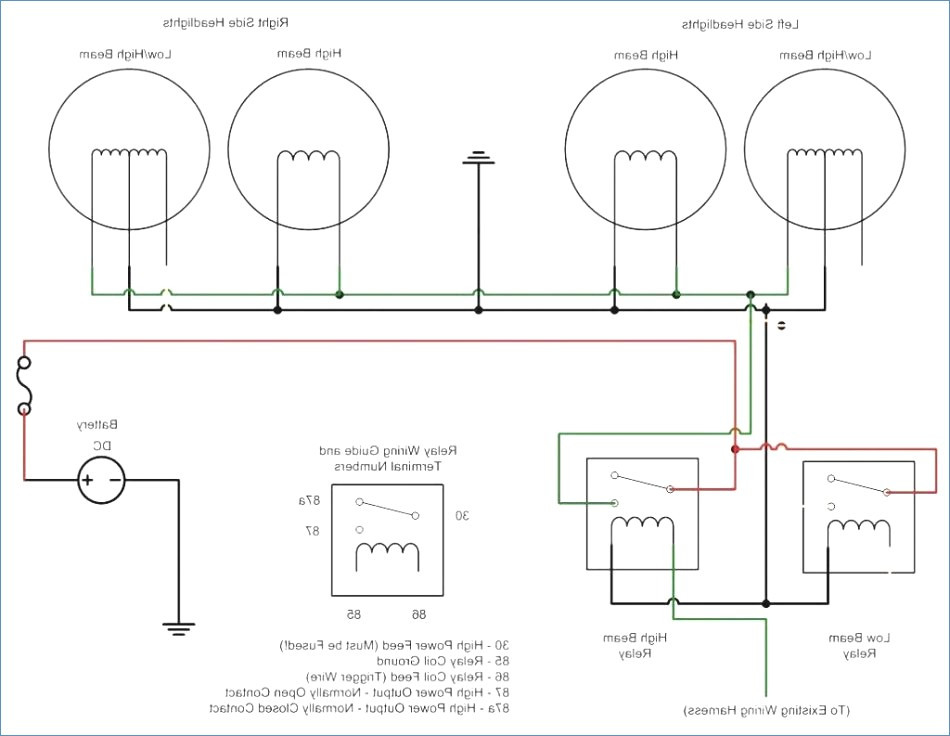 low voltage outdoor lighting wiring diagram Collection-12v Lighting Circuit Diagram Awesome Low Voltage Outdoor Lighting Wiring Diagram Wiring Diagrams Image 3-m