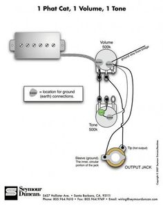 lp jr wiring diagram Download-gibson junior wiring Hledat Googlem 10-l