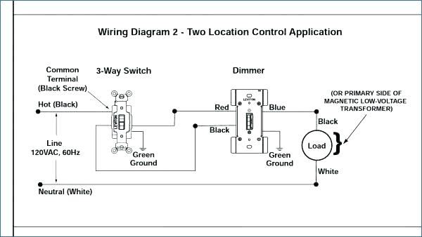 lutron dimmer switch wiring diagram Collection-amazing lutron dimmer for led lights or 3 y switch wiring diagram info one for light 16-t