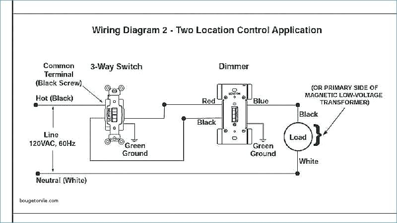 lutron diva 3 way dimmer wiring diagram Download-Lutron 4 Way Dimmer Switch Wiring Diagram Best Lutron Maestro 4 Way Dimmer Switch 3 18-i