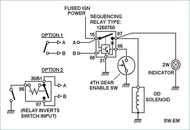 Coil Latching Relay Wiring Diagram on using ladder, triac circuit, manual reset, soft touch,