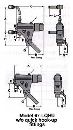 mcdonnell miller 67 wiring diagram Download-McDonnell Miller Series 67 6-m