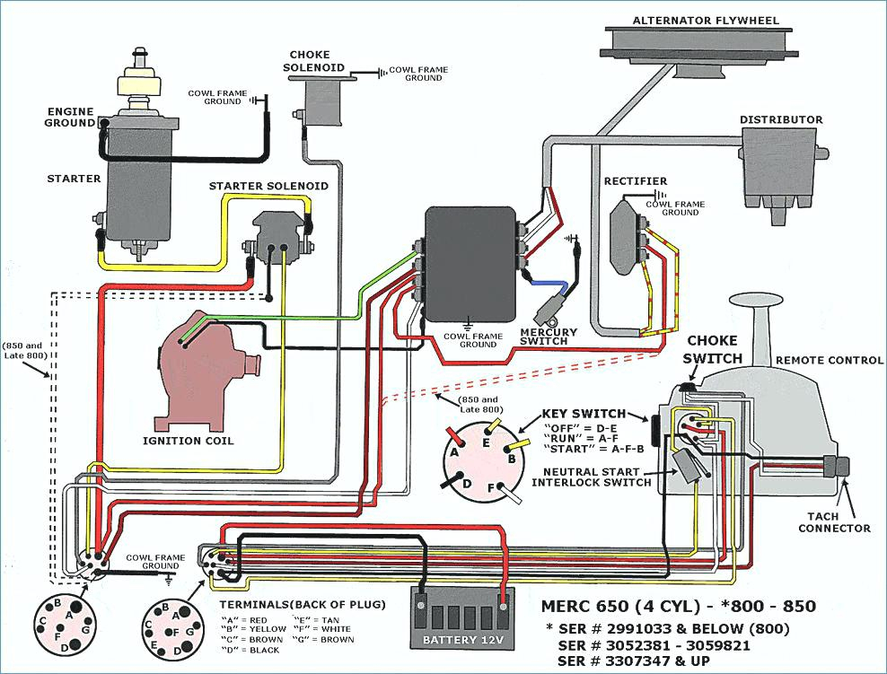 mercury outboard wiring diagram Download-mercury outboard wiring harness diagram Collection 1995 Mercury Outboard 60 Hp Wiring Harness Diagram Gallery DOWNLOAD Wiring Diagram 12-b