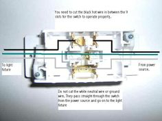 mobile home light switch wiring diagram Collection-Mobile Home Switch Wiring 17-o