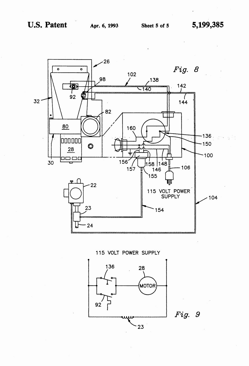 modine heater wiring diagram Download-Reznor Wiring Diagram Fresh Modine Wiring Diagram Pa75ab New Heater Graceful s Pa105 5-d