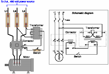 motor control panel wiring diagram Collection-For each of the proposed faults explain why they would prevent the motor from starting 2-h