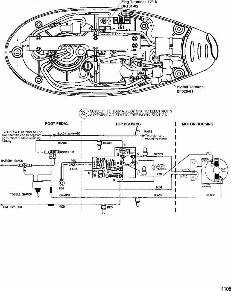 motorguide 24 volt trolling motor wiring diagram download