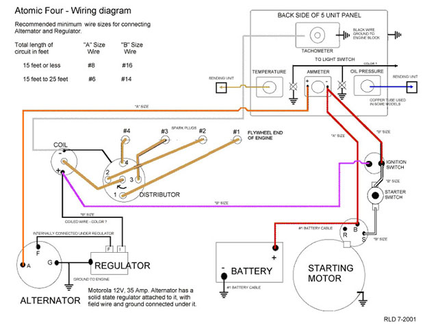 Motorola Voltage Regulator Wiring Diagram Collection
