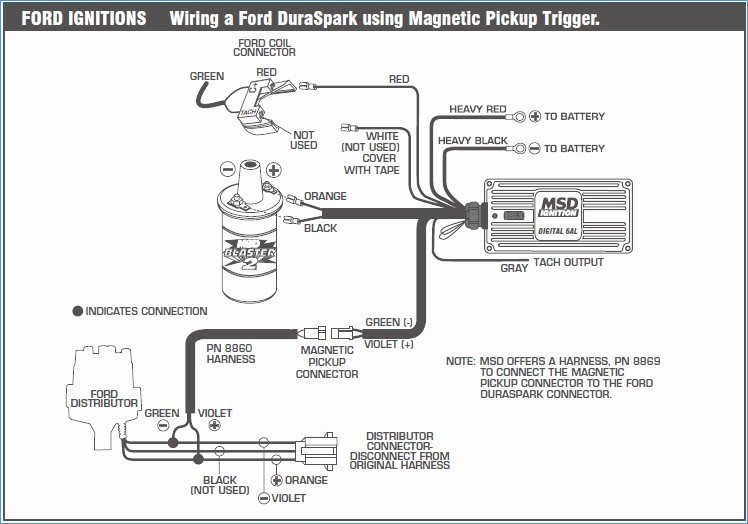 msd 6425 wiring diagram Collection-Msd 6al Wiring Diagram Smartproxyfo For Msd Digital 6al Wiring Diagram With Msd 6Al Wiring Diagram 7-q