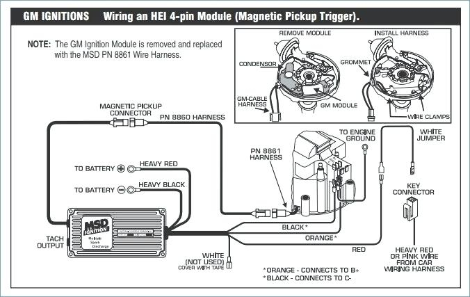 msd 6al hei wiring diagram Download-msd wiring diagram hei famous distributor wiring diagram ideas electrical msd 6al wiring diagram hei distributor 10-d