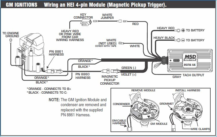 msd 6al hei wiring diagram Collection-mustang 5 0 msd diagram library of wiring diagram u2022 rh diagramproduct today Mallory MSD Box Wiring Diagram MSD Digital 7 Wiring Diagram 11-c