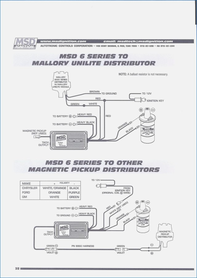 msd 6al part number 6420 wiring diagram Download-Msd Ignition 6al 6420 Wiring Diagram – beyondbrewing 12-q