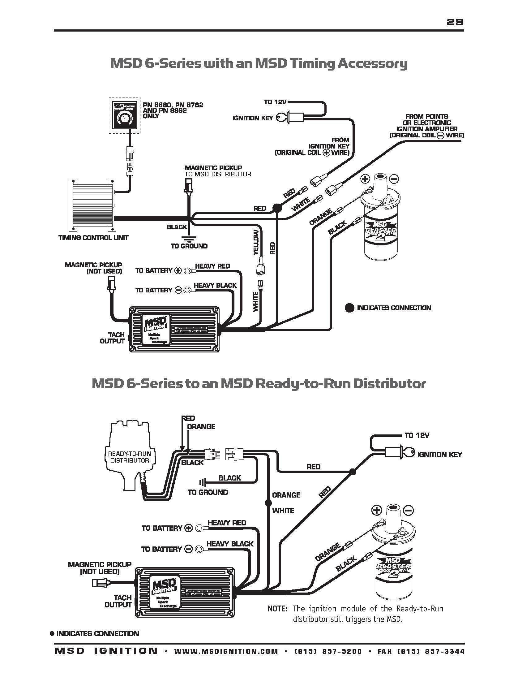 msd 6btm wiring diagram Download-Msd Ignition Wiring Diagram Best Msd 6btm Wiring Diagram Wiring Diagram 6-a