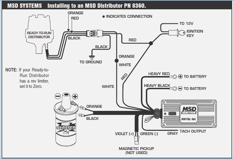 msd ignition 6al wiring diagram Collection-Ford Ignition Control Module Wiring Diagram Beautiful Msd 6al Wiring Diagram ford – Vehicledata 15-f