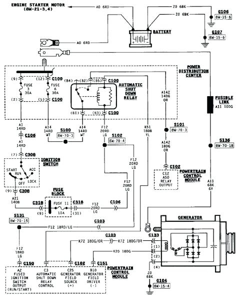 mustang wiring diagram Download-How to Install A Single Wire Alternator 1965 Mustang Lovely Inspirational 4 Wire Alternator Wiring Diagram 11-t
