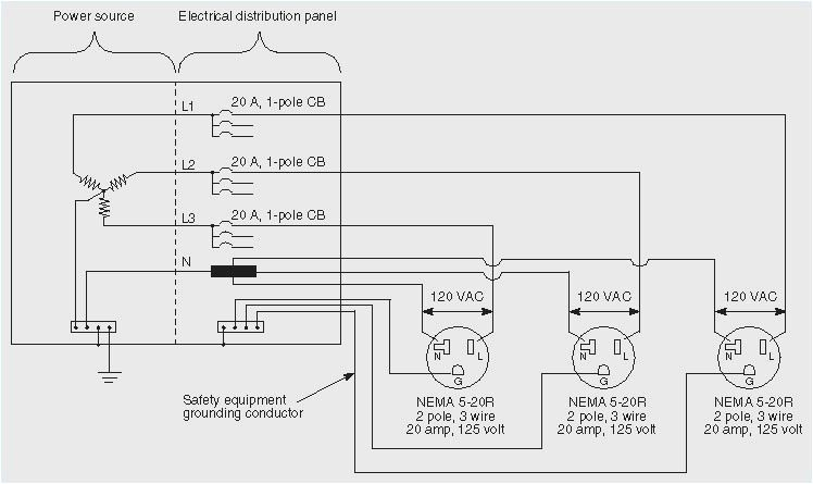 nema l14 20p wiring diagram Collection-Nema L5 30 Wiring Diagram Awesome Awesome L14 30p Wiring Diagram Ideas Everything You Need to 19-b