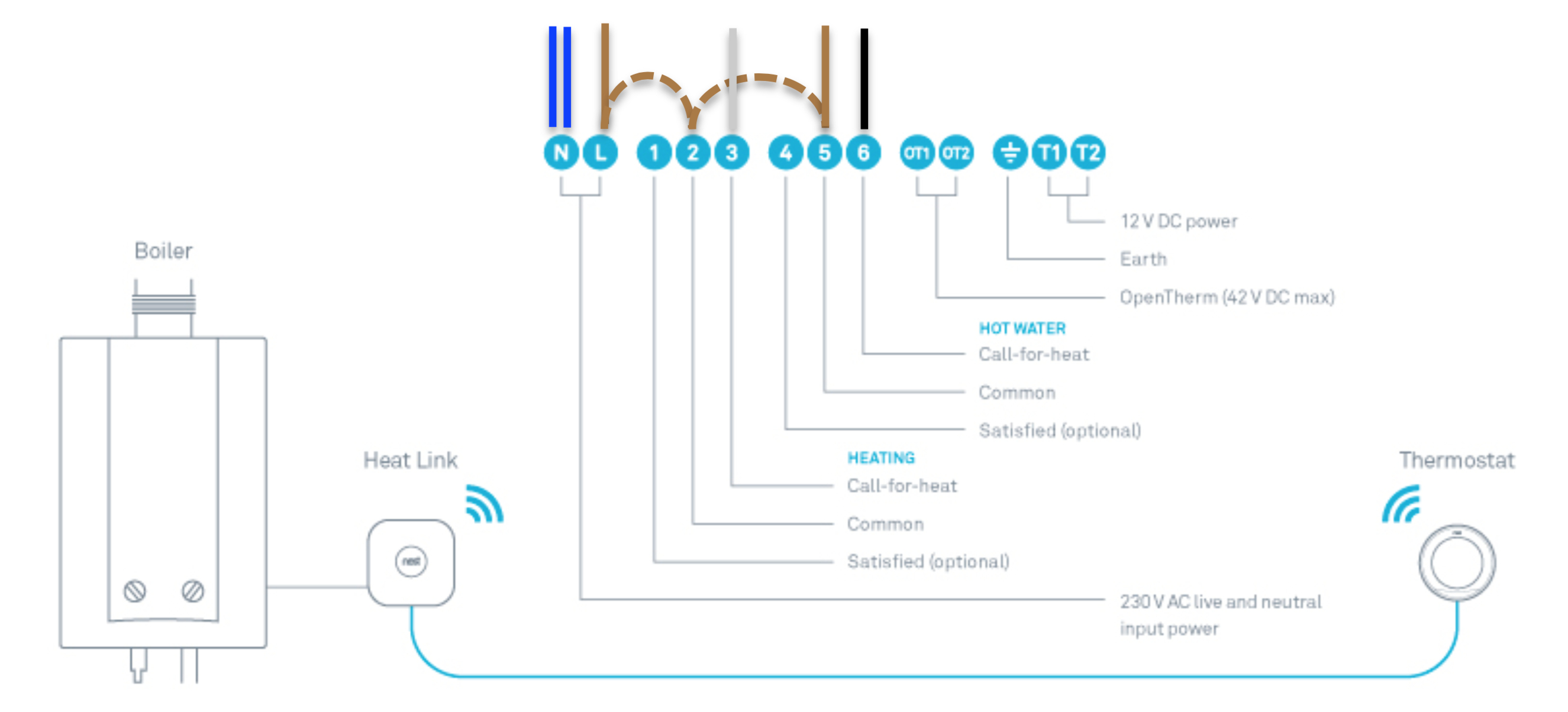 Nest 3rd Generation Wiring Diagram Uk Download Collection Home Heat Screen Shot 2016 02 At 21 45