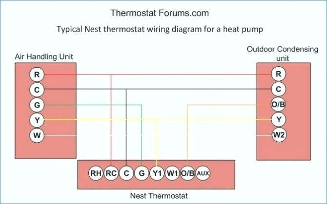 nest heat pump wiring diagram Download-Related Post 19-r